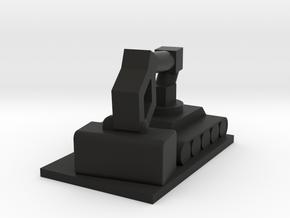 Explosive Ordinance Disposal, EOD Robot, 1/64 in Black Strong & Flexible