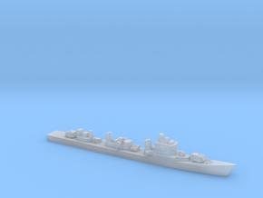 Type 051DT Destroyer, 1/2400 in Smooth Fine Detail Plastic