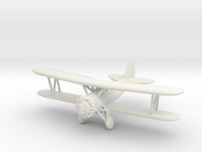 Martin BM-2 in White Strong & Flexible: 1:200