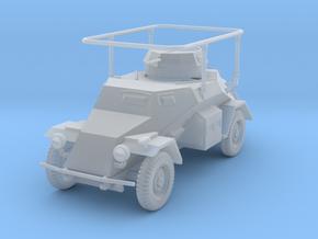 PV134C Sdkfz 223 Radio Car (1/87) in Smooth Fine Detail Plastic
