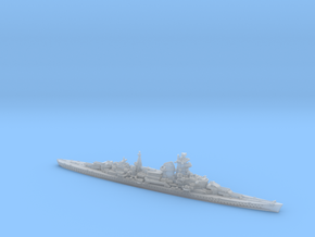 1/1800 KM CA Admiral Hipper [1941] in Frosted Ultra Detail