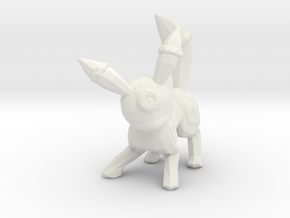 Umbreon in White Strong & Flexible