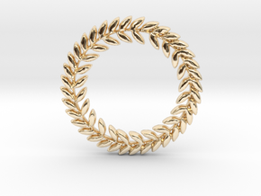 Victorious in 14K Yellow Gold