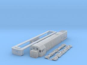 U20c 1:87 Scale in Smooth Fine Detail Plastic