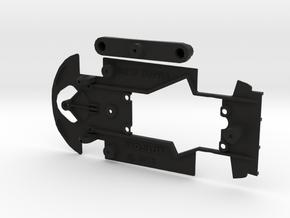 CHASIS 3D CUPRA 3 dos sistemas de Copit in Black Natural Versatile Plastic