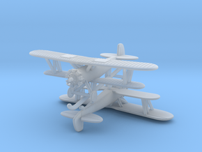 1/288 Boeing F3B (x2) in Frosted Ultra Detail