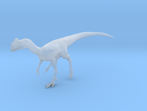 Guanlong middle size in Smooth Fine Detail Plastic