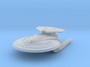 Lourenco Class BattleCruiser in Smooth Fine Detail Plastic