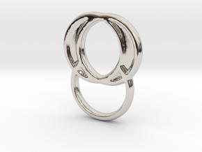 EGH 1A in Platinum