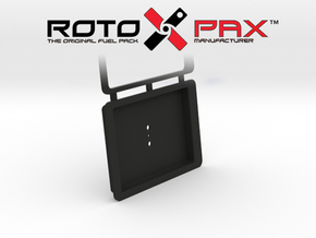 AJ10010 RotopaX window mount (1 only) in Black Strong & Flexible
