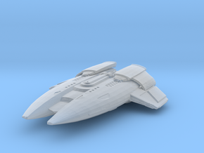 Mercury Class in Smooth Fine Detail Plastic