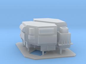 1:72 SLQ-32(V)3 in Smooth Fine Detail Plastic
