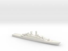 IRI Damavand, 1/2400 in White Natural Versatile Plastic
