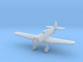 Curtiss 75N 'Hawk' 1:285 x1 in Smooth Fine Detail Plastic