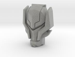 Vehicon, Prime Face (Titans Return) in Metallic Plastic