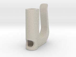Ecig Clip in Natural Sandstone