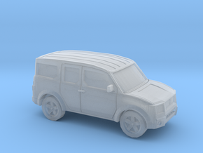 1/87 2002-07 Honda Element in Frosted Extreme Detail