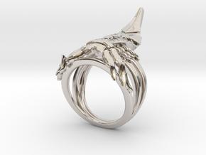Reaper Ring in Platinum: 7 / 54