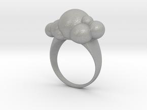 Cloud Ring in Aluminum: 7 / 54