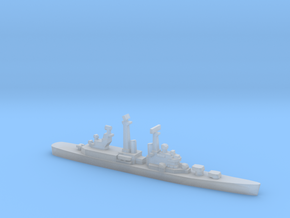 CLG-3 Galveston, 1/2400 in Smooth Fine Detail Plastic
