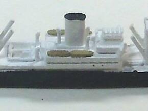 Kormoran HSK-8 1/1800 in White Strong & Flexible
