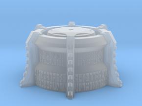 Bionicle Gen2 Mask Pedestal in Smooth Fine Detail Plastic