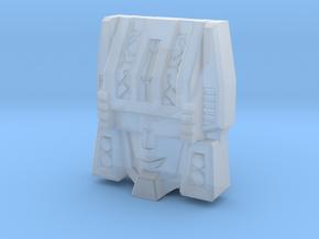 "R63 - ""Thinktank"" Face (Titans Return) in Smooth Fine Detail Plastic"