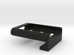 Samsung T3 SSD Holder in Black Natural Versatile Plastic