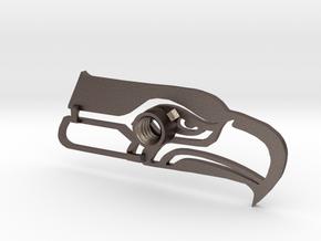 Seahawks Branding Iron  in Stainless Steel