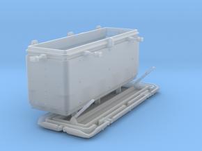 1/35 Oerlikon US Navy Ammo Locker in Smooth Fine Detail Plastic