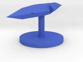 Frontier Class in Blue Processed Versatile Plastic