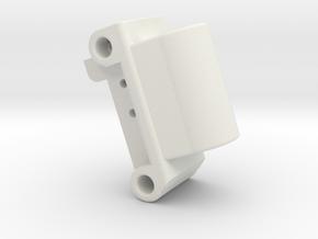 MRB 5 Lenkbock in White Strong & Flexible