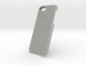 Cozy Iphone 7 Case Original in Aluminum
