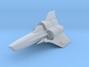 "Viper MK-IV  4.7"" in Smooth Fine Detail Plastic"