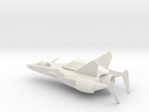 QF-3000E WSF in White Natural Versatile Plastic