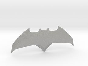 Batarang 2 - Batman vs Superman Dawn of Justice in Aluminum