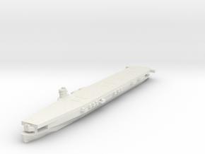 Soryu 1/2400 in White Natural Versatile Plastic
