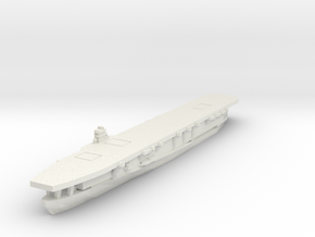 Kaga 1/2400 in White Natural Versatile Plastic