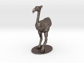 Axe Beak in Polished Bronzed Silver Steel: 1:60.96