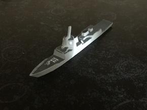 ESPS Álvaro de Bazán-class Frigate, 1/1800 in White Strong & Flexible