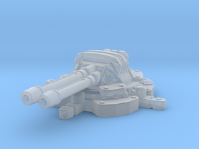 Destiny - Main Guns And Barrels in Smooth Fine Detail Plastic