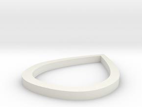Model-98bf9bc42b805d12e0851358020dd362 in White Natural Versatile Plastic