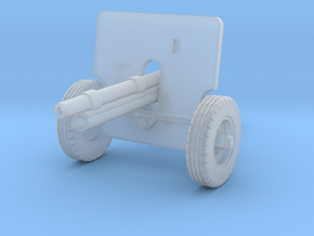 EQ24C M1901 Motorized Modification (28mm) in Smooth Fine Detail Plastic