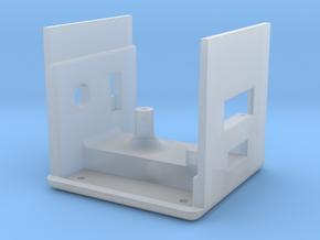 Adafriend Case Bottom  in Smooth Fine Detail Plastic