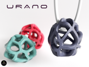 Urano in Purple Strong & Flexible Polished