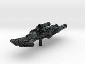 (Armada) The Crucible in Black Hi-Def Acrylate