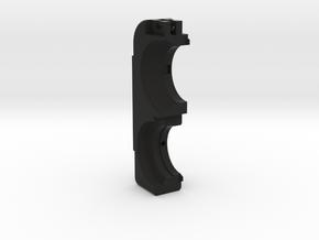 2CamV2Left in Black Natural Versatile Plastic