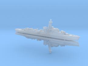 Split (Yugoslav as designed) x 2 1/2400 in Smooth Fine Detail Plastic