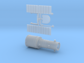 012D Hubble Kit - 1/288 in Smooth Fine Detail Plastic