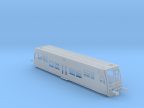 BR 672 H0 [body] in Frosted Ultra Detail